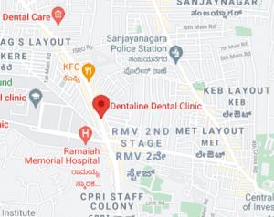 dentaline dental clinic